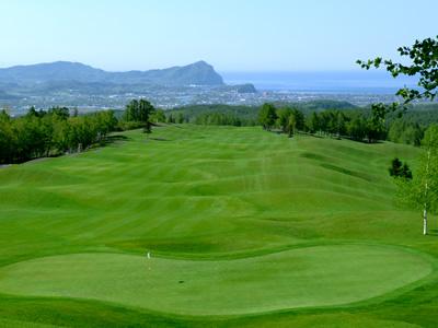エーヴランドゴルフクラブ画像2