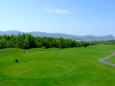 エーヴランドゴルフクラブ画像3