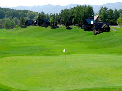 エーヴランドゴルフクラブ画像4