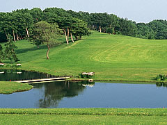 札幌リージェントゴルフ倶楽部(旧:廣済堂札幌カントリー倶楽部)画像5