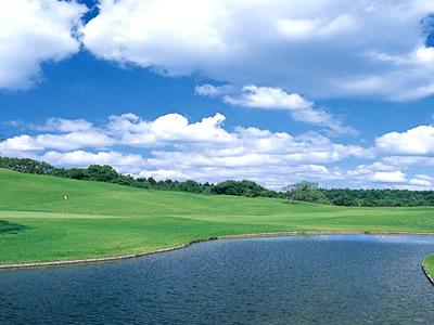 札幌リージェントゴルフ倶楽部 トムソンコース1
