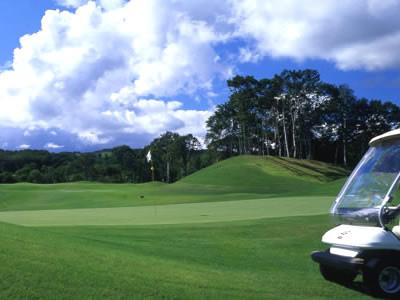 札幌リージェントゴルフ倶楽部 トムソンコース画像2