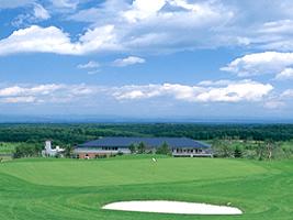 札幌リージェントゴルフ倶楽部 トムソンコース画像5