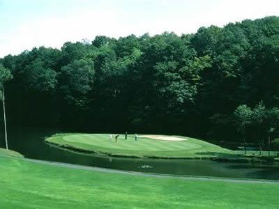札幌北広島ゴルフ倶楽部画像2