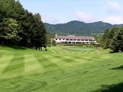 札幌ゴルフ倶楽部 由仁コース画像2