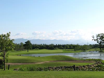 札幌ベイゴルフ倶楽部画像5