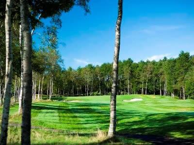 ザ・ノースカントリーゴルフクラブ画像2