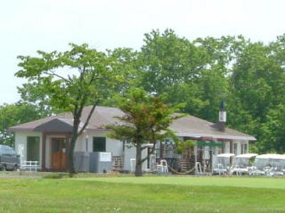 グランド札幌カントリークラブ(旧:大札幌カントリークラブ)画像5