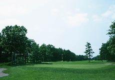 北海道リバーヒルゴルフ倶楽部(旧 植苗カントリークラブ)1