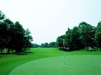 北海道リバーヒルゴルフ倶楽部(旧 植苗カントリークラブ)画像4