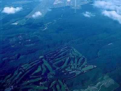 北海道リバーヒルゴルフ倶楽部(旧 植苗カントリークラブ)画像5