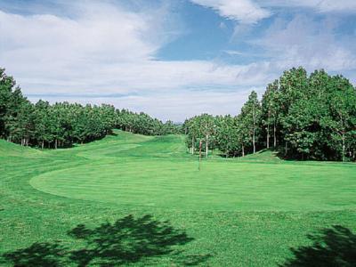 ツキサップゴルフクラブ1