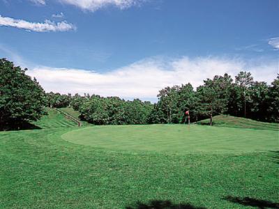 ツキサップゴルフクラブ画像2