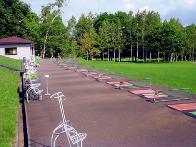 ツキサップゴルフクラブ画像5