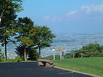 札幌テイネゴルフ倶楽部(旧:テイネオリンピアゴルフクラブ)画像2