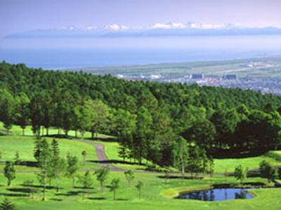 札幌テイネゴルフ倶楽部(旧:テイネオリンピアゴルフクラブ)画像3