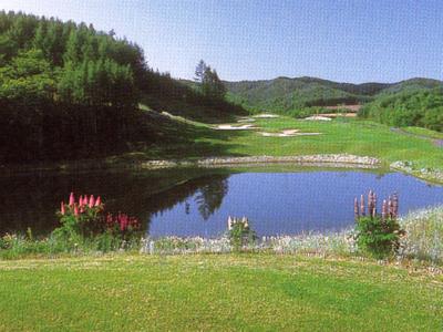 北見ハーブヒルゴルフクラブ画像2