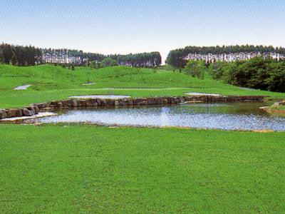 北見ハーブヒルゴルフクラブ画像4