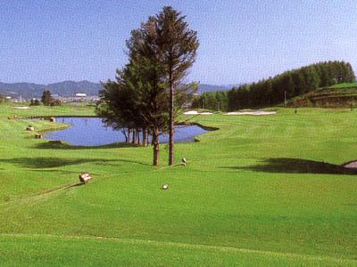 北見ハーブヒルゴルフクラブ画像5