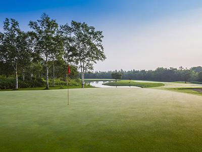 北海道クラシックゴルフクラブ帯広 クラシックコース(北海道クラシックGC 帯広C)1