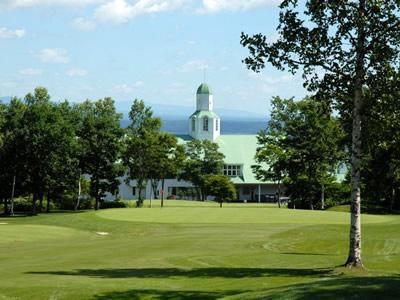 北海道クラシックゴルフクラブ帯広 クラシックコース(北海道クラシックGC 帯広C)画像2