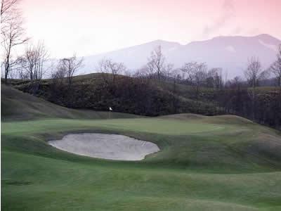 北海道ゴルフ倶楽部画像5