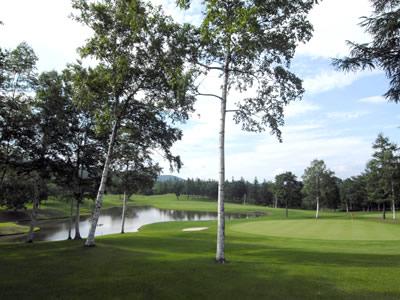 北海道クラシックゴルフクラブ帯広 メイプルコース(北海道メイプルGC)画像2