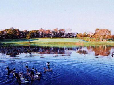 苫小牧ゴルフリゾート72 エミナゴルフクラブ(旧・三井観光苫小牧ゴルフクラブ)画像4