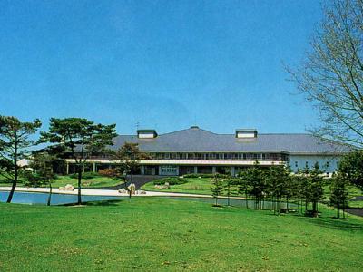 苫小牧ゴルフリゾート72 エミナゴルフクラブ(旧・三井観光苫小牧ゴルフクラブ)画像5
