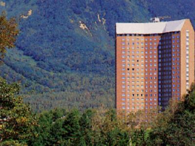 ルスツリゾートゴルフ72 タワーコース画像3
