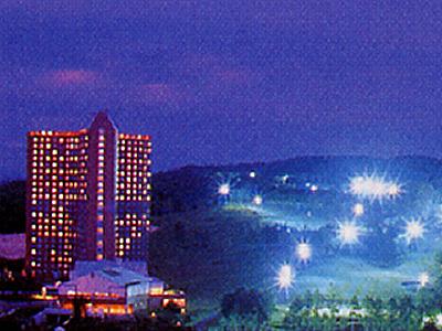 ルスツリゾートゴルフ72 タワーコース画像4