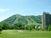 ルスツリゾートゴルフ72 タワーコース画像5