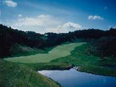 SIRル・ペタウゴルフコース画像2