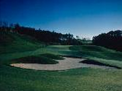 SIRル・ペタウゴルフコース画像3