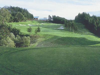 新札幌ワシントンゴルフ倶楽部画像2