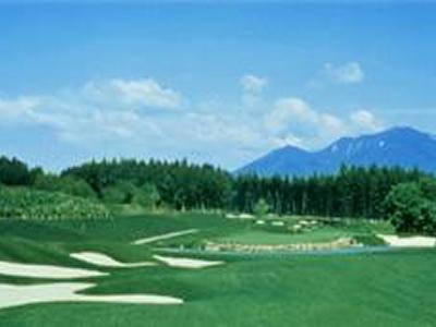 富良野ゴルフコース画像2