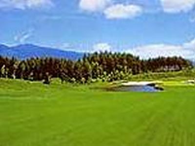富良野ゴルフコース画像3