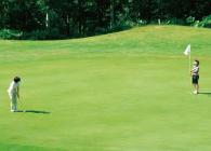 ルスツリゾートゴルフ72 いずみかわコース画像4