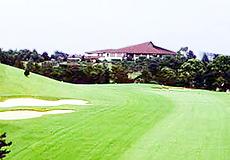 越生ゴルフクラブ1