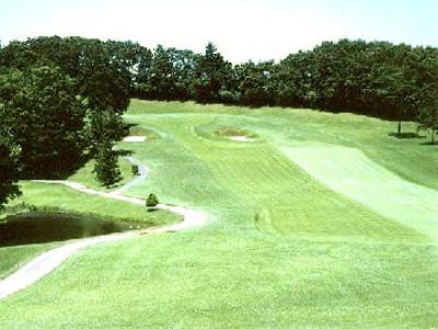 越生ゴルフクラブ画像5