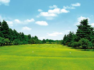 熊谷ゴルフクラブ1