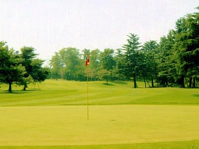 熊谷ゴルフクラブ画像3