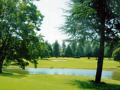 熊谷ゴルフクラブ画像4