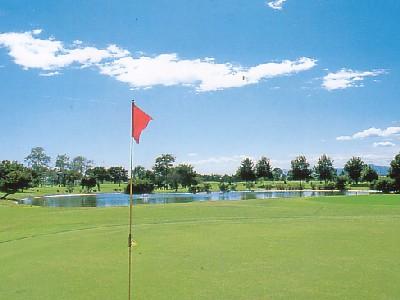上里ゴルフ場画像3