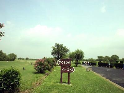 KOSHIGAYA GOLF CLUB(旧 越谷ゴルフ倶楽部)画像3
