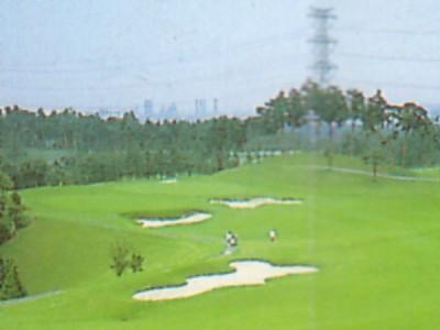 さいたまゴルフクラブ(旧:埼玉GC)画像4