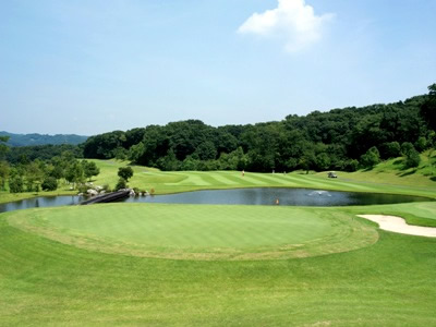 新武蔵丘ゴルフコース画像2