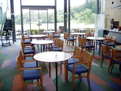 新武蔵丘ゴルフコース画像3