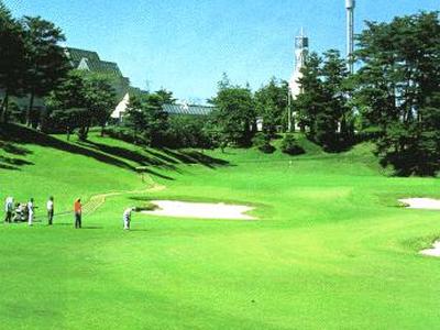 西武園ゴルフ場画像3