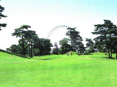 西武園ゴルフ場画像4